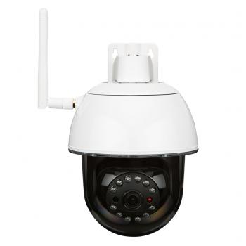 Secufirst Sf Ip Camera Outdoor P/t 1080p