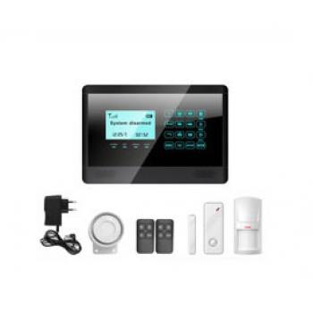 PSTN Auto Bellen Alarmsysteem 007K5