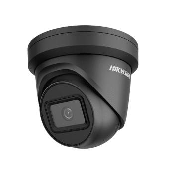 Hikvision DS-2CD2385FWD-I 2.8mm 8MP PoE Black