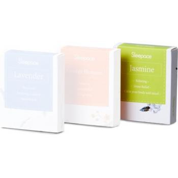 Sleepace aroma scent vulling voor Sleepace Nox Aroma Smart Sleep Light, Jasmine