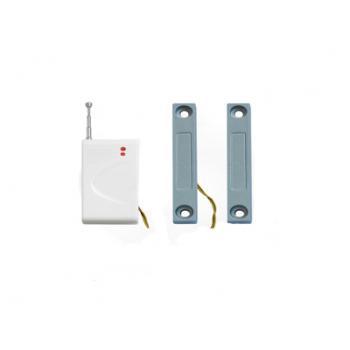 MC-T01 Draadloze/bedrade ijzeren deur sensor alarm systeem