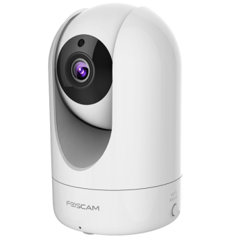 Foscam R4 HD 4MP pan-tilt camera