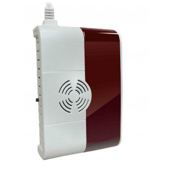 RQ-02 draadloze gasdetector