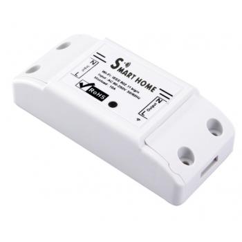 EUSmart Smart Wifi Schakelaar WB2500